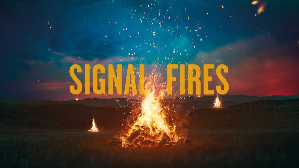 Signal Fires image